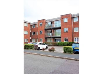 Thumbnail 2 bed flat for sale in Sunny Bank, Stoke-On-Trent