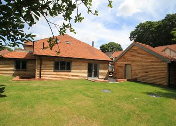 Thumbnail 4 bed semi-detached house for sale in Cedar Close, Northiam, East Sussex