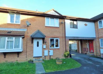 Thumbnail 2 bed property for sale in Bishops Road, Abbeymead, Gloucester