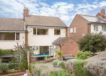 Thumbnail 4 bed semi-detached house for sale in Eskdale Avenue, Chesham, Buckinghamshire