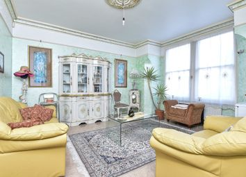 Thumbnail 3 bed end terrace house for sale in Boundary Road, Wood Green, London