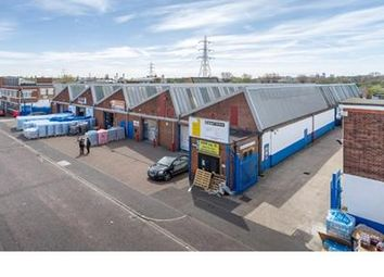 Thumbnail Light industrial to let in Units 4 To 11, 8 Argall Avenue, Leyton, London
