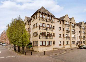Thumbnail 3 bedroom flat to rent in Bryson Road, Polwarth, Edinburgh