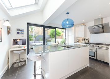 Thumbnail 3 bed property for sale in Lothair Road, Ealing