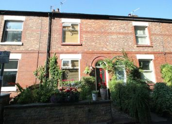 Thumbnail 2 bed terraced house for sale in Goodier Street, Sale