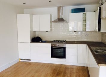 Thumbnail 3 bed maisonette to rent in Foxberry Road, London