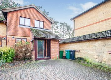 2 bed end terrace house for sale in Deakin Close, Watford, Hertfordshire WD18