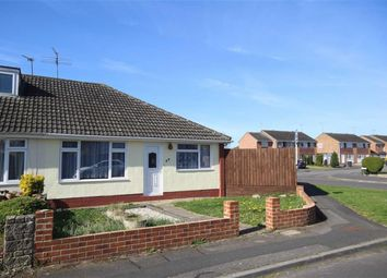 Thumbnail 3 bed semi-detached bungalow for sale in Ellingdon Road, Wroughton, Wiltshire