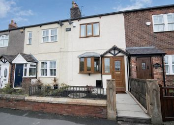 Thumbnail 4 bedroom terraced house for sale in Salford Road, Over Hulton, Bolton, Lancashire.