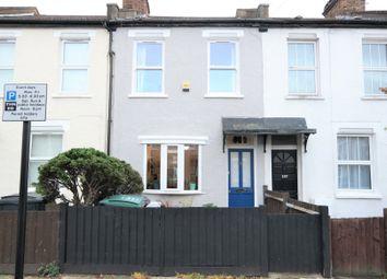 Thumbnail 2 bed terraced house to rent in Poynton Road, Tottenham