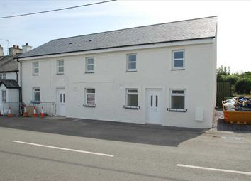Thumbnail 3 bed semi-detached house for sale in High Street, Malltraeth, Bodorgan
