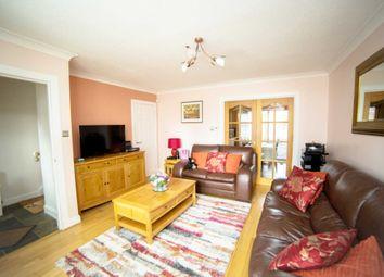 Thumbnail 3 bed terraced house for sale in Lade Court, Lochwinnoch