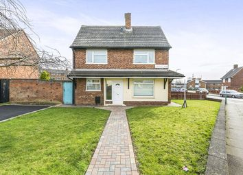 Thumbnail 2 bed semi-detached house to rent in Wheatley Road, Stockton-On-Tees