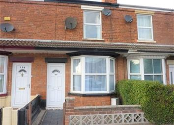 Thumbnail 2 bed property to rent in Grantham Road, Sleaford, Lincs