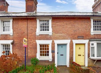 Thumbnail 1 bed terraced house for sale in Brenchley Road, Brenchley, Tonbridge, Kent