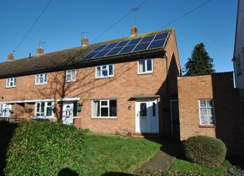 Thumbnail 3 bed end terrace house for sale in Moneybrook Way, Meole Brace, Shrewsbury, Shropshire