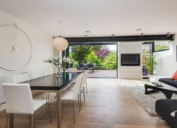 Thumbnail 5 bed end terrace house for sale in North Grove, Highgate Village, London