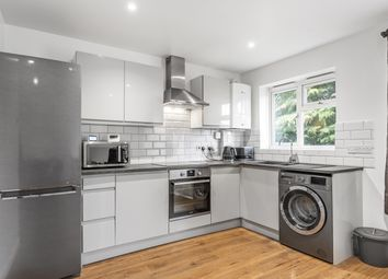 Thumbnail 1 bed flat for sale in Rushden Close, London