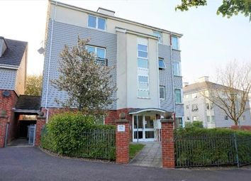 Thumbnail 2 bed flat for sale in Marlowe Close, Basingstoke