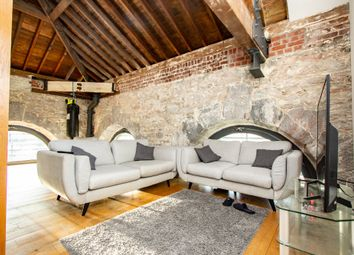 2 bed flat for sale in Brewhouse, Royal William Yard, Plymouth PL1