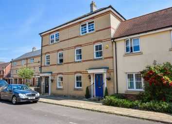 Thumbnail 4 bed end terrace house for sale in Massingham Drive, Earls Colne, Colchester, Essex