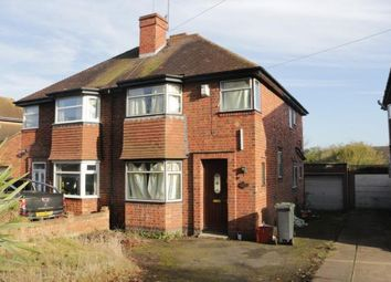 Thumbnail 4 bedroom semi-detached house to rent in Brunswick Street, Leamington Spa