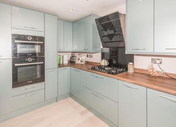 Thumbnail 4 bed terraced house for sale in Carisbrooke Close, Stevenage, Hertfordshire, England
