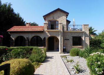 Thumbnail 3 bed villa for sale in Kar082, Karsiyaka, Cyprus