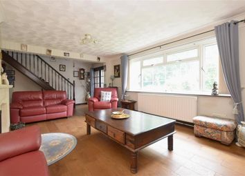 Thumbnail 4 bed semi-detached house for sale in Hazeley Green, Havant, Hampshire