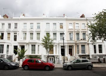 Thumbnail 2 bed flat to rent in Russell Road, Holland Park