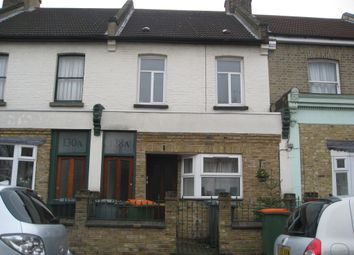 Thumbnail 1 bed flat for sale in Godwin Road, Forest Gate, London