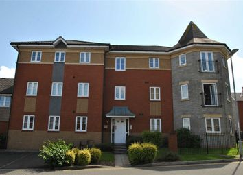Thumbnail 2 bed flat for sale in Latimer Close, Brislington, Bristol