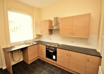 Thumbnail 3 bed terraced house to rent in Fox Street, Oldham