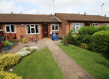 Thumbnail 2 bed semi-detached bungalow for sale in The Wickets, Stapenhill, Burton-On-Trent
