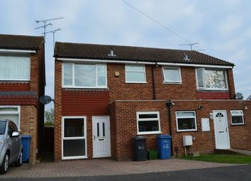 Thumbnail 3 bed property to rent in Foxley Close, Blackwater, Camberley