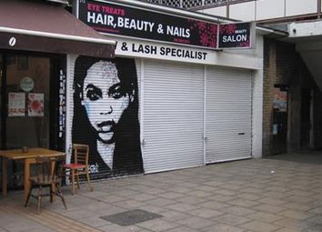 Thumbnail Retail premises to let in 313 Evelyn Street, London