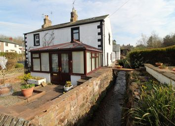 Thumbnail 1 bed cottage for sale in Ghyll Foot, Ainstable, Carlisle