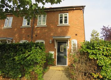 Thumbnail 2 bed semi-detached house for sale in Frogmore, St.Albans