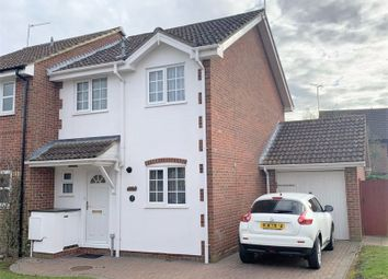 Mallard Close, Ash, Aldershot GU12. 3 bed semi-detached house for sale