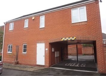Thumbnail 2 bed property to rent in Blenheim Drive, Wednesbury