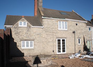 Thumbnail 4 bed cottage for sale in Oldmead, Bridgwater Road, Uplands, Bristol