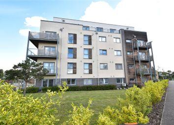 Thumbnail 2 bedroom flat for sale in Bennett Place, The Bridge, Dartford, Kent