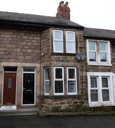2 bed terraced house to rent in Regent Avenue, Harrogate HG1