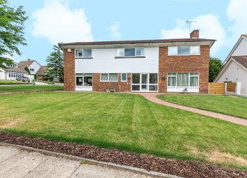 Brendon Drive, Esher KT10. 5 bed detached house for sale