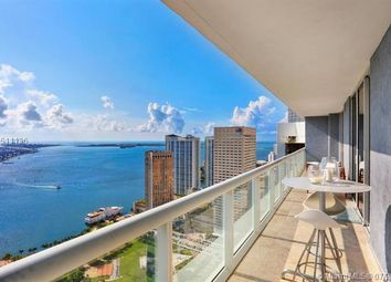 Thumbnail 2 bed apartment for sale in 50 Biscayne Blvd, Miami, Florida, United States Of America
