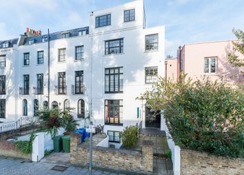 Thumbnail 1 bed flat to rent in Grove Lane, Camberwell, London