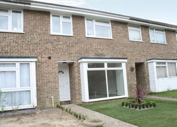 Thumbnail 3 bed terraced house to rent in St Johns, Woking, Surrey