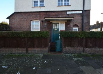 Thumbnail 3 bed semi-detached house for sale in Tower Gardens Road, London