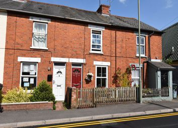 Thumbnail 2 bed property to rent in West Street, Newbury, Berkshire