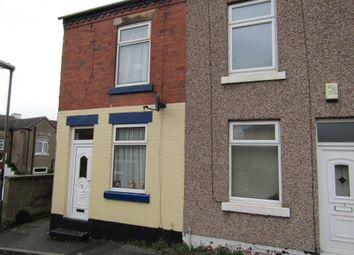 Thumbnail 2 bed terraced house to rent in Bonsall Lane, Alfreton